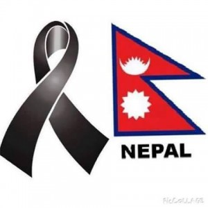Luto por Nepal